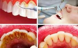 pasang behel dan gigi dll