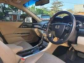 Honda Accord 2013 matic