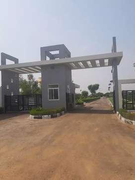 Residential Plot in Prime Location of Jag atpura.
