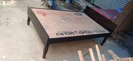 Brand New Bed Single 6ft By 4ft without Box for Pg