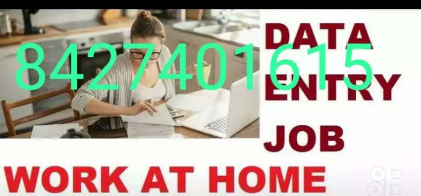Easy and simple typing work with good earning 0