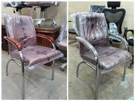 Visitor chair , staff chair , fixed chair