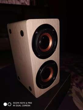Riviera Speaker