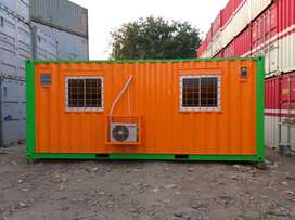 20Ft & 40Ft Office Container (Sale)