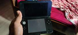3ds XL with 30 games