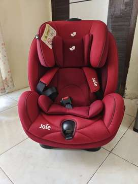 Carseat Joie Stages Cherry Red