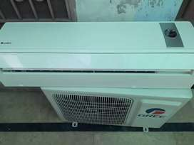 Gree ac very good condition
