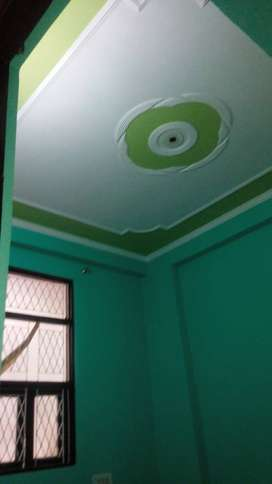 Good Condition 3BHK Apartment in Sector-2 Rajendra Nagar Sahibabad, UP