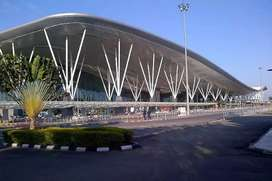 We Have Required Freshers Male\Female Candidates in Bengaluru Airport