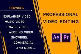 Video Editing For YouTube Videos!