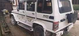 Mahindra Bolero Power Plus 2012 Diesel 80000 Km Driven