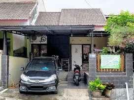 Dijual Rumah Nyaman siap HUNI (NEGO)