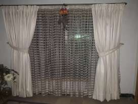 curtains for large window