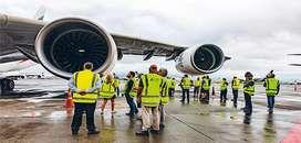 Urgent Hiring for Airport & Airline Job in Thiruvananthapuram Airport.