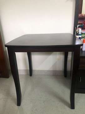 Dining Table Two seater