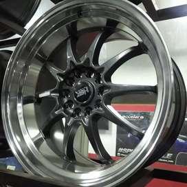 Velg Mobil Ring 18 CE28 Untuk Mazda3 Mazda5 Alphard Vellfire Dll Medan