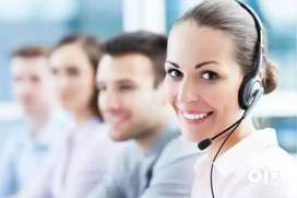 Need candidates for call centers