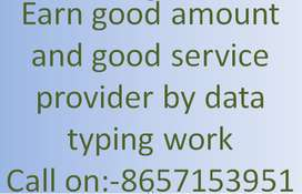 walkin interview Fresher new Opening Hiring for Data Entry Operator