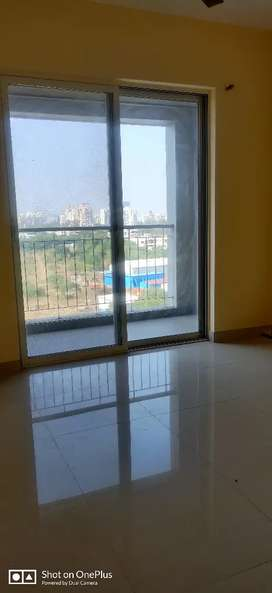 1 bhk for rent in water bay society brokerage applicable
