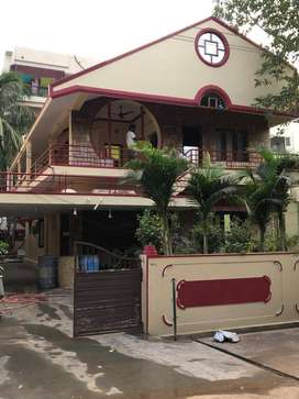 INDIVIDUAL DUPLEX HOUSE FOR RENT