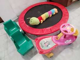 Kids play items