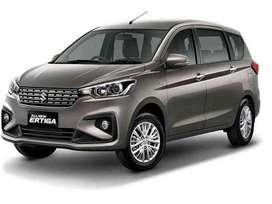 Maruti Suzuki Ertiga, 2021, CNG & Hybrids