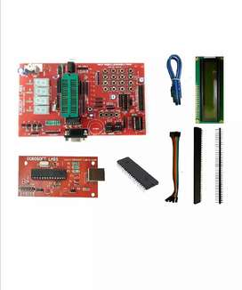 8051/8052 Microcontroller Development kit