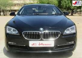 BMW 6 Series 640d Gran Coupe, 2014, Diesel