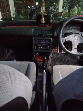 Honda Grand Civic 91