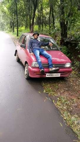 Maruti Suzuki 800 full condition
