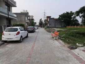 Plot in Chandigarh Derabassi