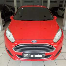 Ford Fiesta S 1.5 Matic 2013 / 2014