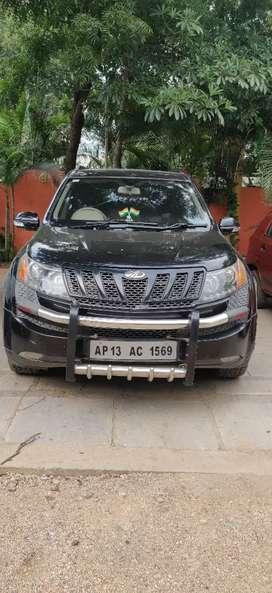 Mahindra XUV 500 W6 For Sale