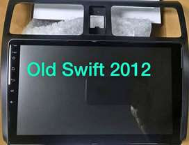 old swift 2012 oem orignal android player (931111O330)