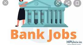 New staff hiring in your city Bank apply now
