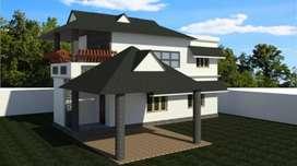 Civil engineer interior and exterior designer