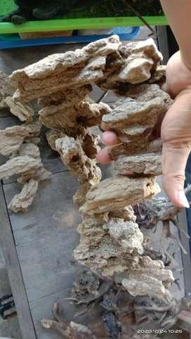 Hardscape Batu Akuarium Aquascape