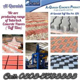 Need Marketing/Sales man for Precast Roofs Tuff Tiles