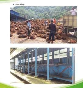 Dijual Pabrik Kelapa Sawit di Aceh Tamiang
