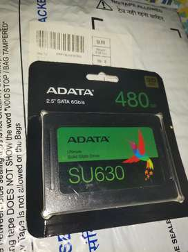 ADATA SSD 480GB