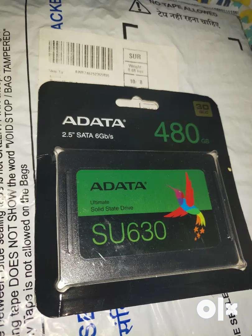 ADATA SSD 480GB 0