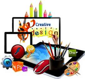 Logo Designer ( Logo Making ) WORK FROM HOME