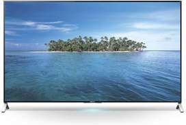 SONY 55'' UHD 4K SMART LED TV. 1 YEAR WARRANTY FROM DATE OF PURCHASE.