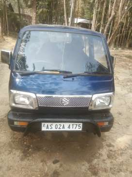 Maruti Suzuki Omni Petrol Good Condition