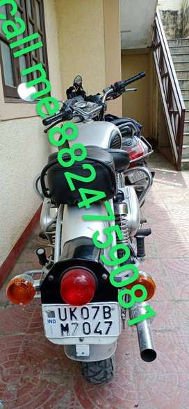 It is good condition 2015