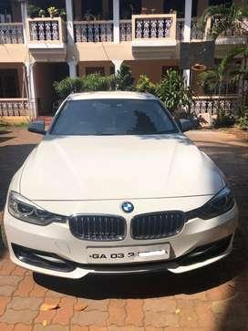 Excellent condition BMW 3 Series