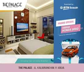 Apartmen The Palace Jogja Kpa No Riba Dengan System Syariah