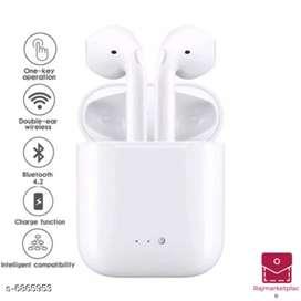 Wireless Bluetooth Headphones *