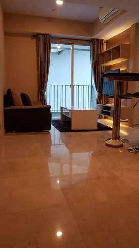 Dijual Best Price Apartemen Casagrande 2BR uk 59m2 Full Furnished