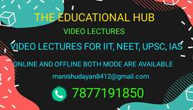 STUDY MATERIAL FOR NEET, IIT, UPSC, IAS